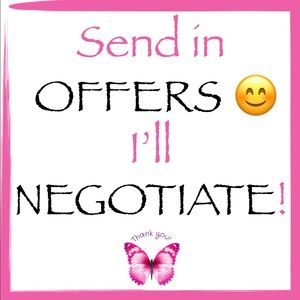 Send in offers